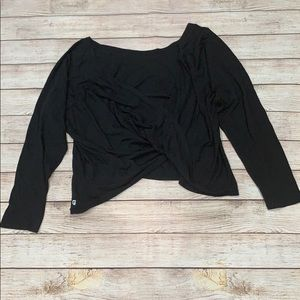 Fabletics Switch Back Tee